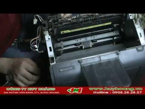 Sửa Máy Fax Panasonic KX-FP 361 chuyên nghiệp HCM- Hotline: 0908282857