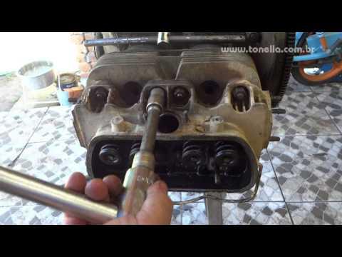 Tonella - Retifica motor fusca 04