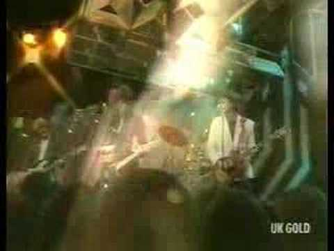 The Skids - The Saints Are Coming