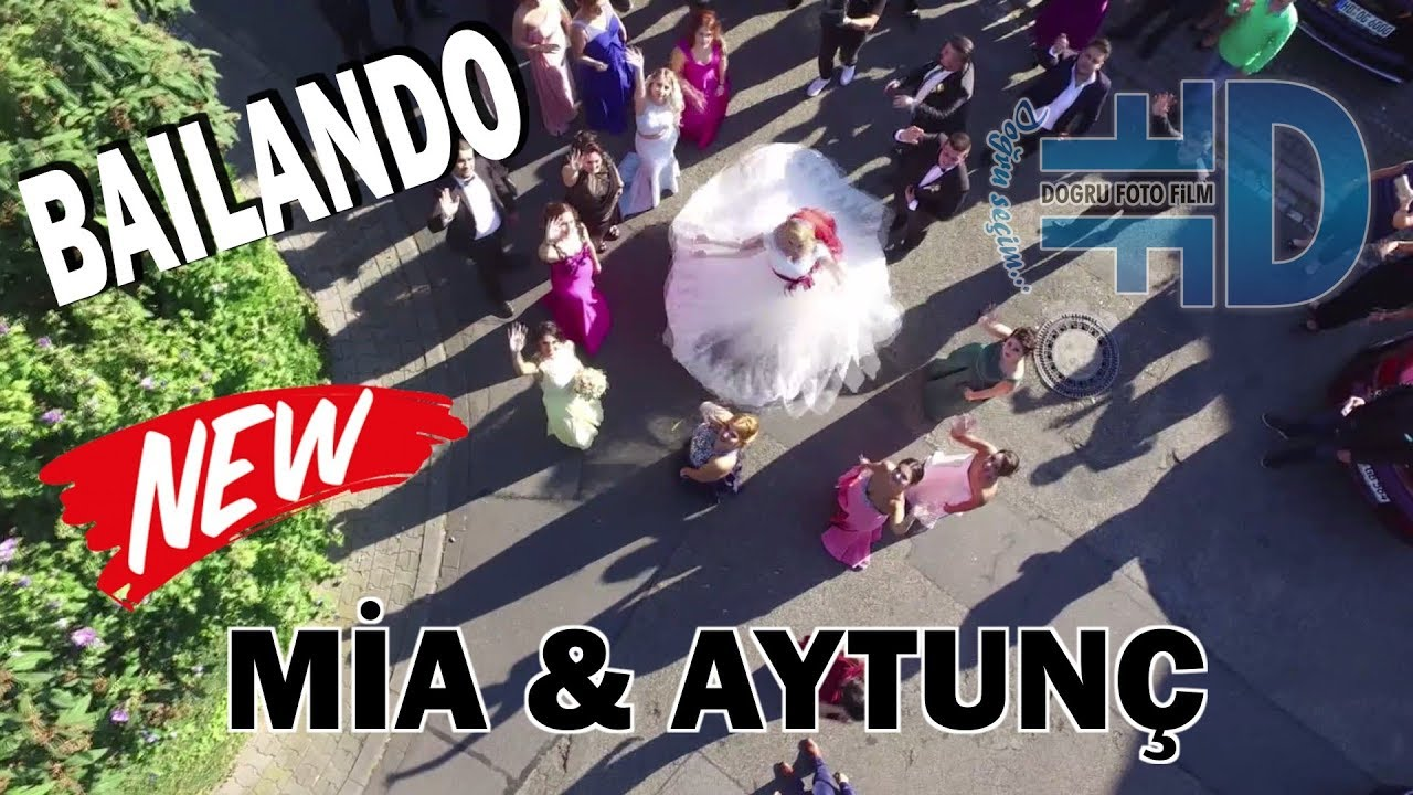 BAILANDO (Düğün Özeti)