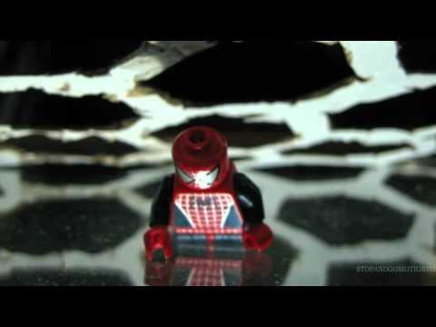 Lego the amazing spider man trailer 3 youtube - Lego the amazing spider man 3 ...