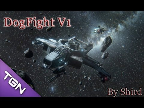 Star Citizen Naves Para DogFight