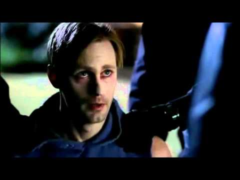True blood season 4 episode 6 Eric Sookie and Bill moments