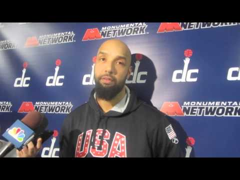 Drew Gooden Playoffs