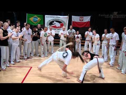 Festival de Capoeira regional 2
