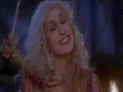 Hocus Pocus - The sisters are caught