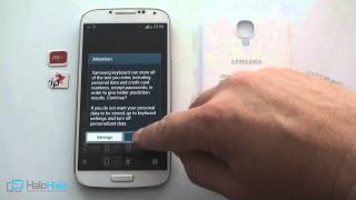 Samsung Galaxy S4 dekodiranje pomoću koda
