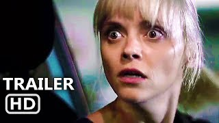 DISTORTED Official Trailer (2018) Christine Ricci, John Cusack Action Movie HD