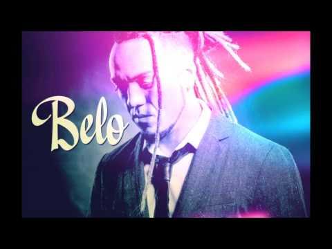 Belo 2013 - Vi amor no seu olhar (CD NOVO)