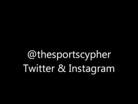 The Sports Cypher - Chicago Bulls Taj Gibson Interview