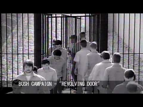 The Willie Horton Ad and the Revolving Door Ad