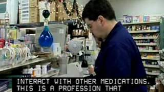 picture of Retail Pharmacist