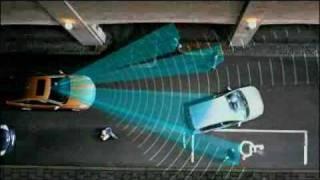 Volvo yaya algılama sistemi - Volvo S60 2010