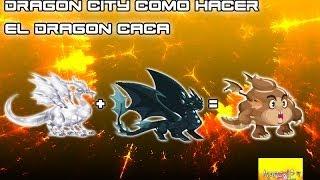 Dragon City Como Hacer El Dragon Caca