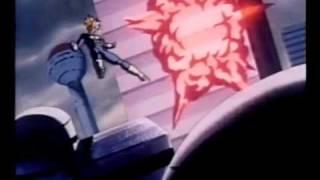 Dragon Ball AF Pelicula Parte 2/2