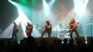 DARK ANGEL - Never To Rise Again (Live)