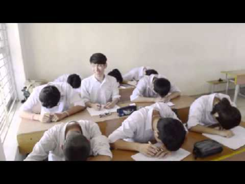 [ MV HOT 2015 ] MỘT THỜI HỌC TRÒ | BẠN ĐÃ TỪNG NHƯ VẬY