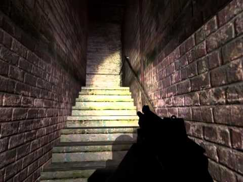 F.E.A.R. Resurrection, Interval 02. Прохождение альтернативного дополнения.