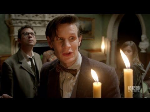 DOCTOR WHO: Hide - NEW Apr 20 BBC AMERICA