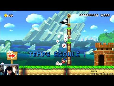 [Ep#111] Super Mario M'écoeure - La revanche !
