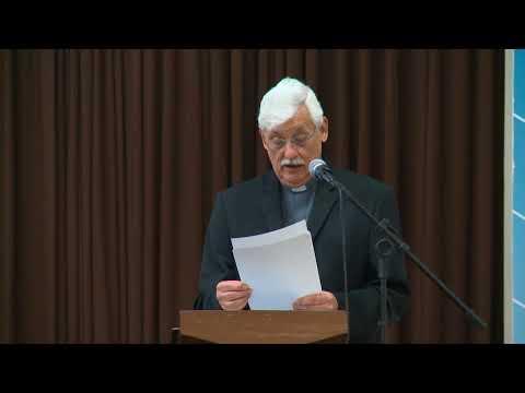 Pe. Arturo Sosa SJ, superior-geral dos Jesuítas.