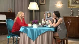 AISHOW cu Cristina Scarlat part IV