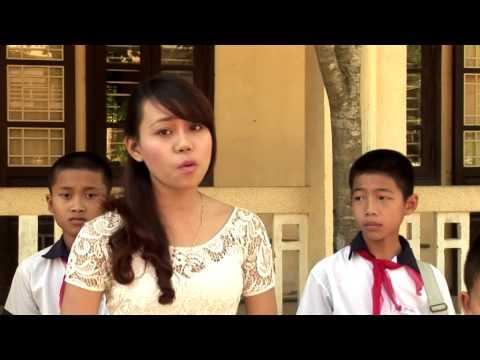 Nơi đảo xa - Trường Tiểu học Thủy Bằng - Huế