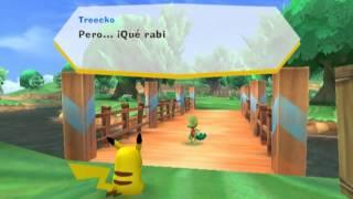 PokePark Pikachus Adventure PC HD + Descarga