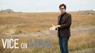 The Apocalypse Escape Plan Of The One Percent | VICE on HBO (Bonus)