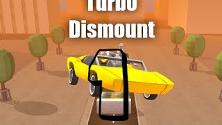 Game | Turbo Dismount Part | Turbo Dismount Part
