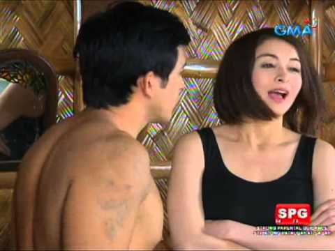 Temptation of Wife: Chantal at Marcel, matutunton ni Nigel