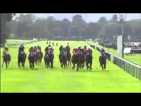 Vidéo de la course PMU QATAR PRIX DE L'ABBAYE DE LONGCHAMP