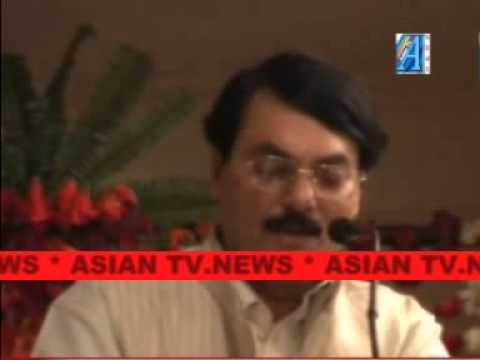 Manzar Bhopali Shayari Report By Mr Roomi Siddiqui Senior Reporter ASIAN TV NEWS
