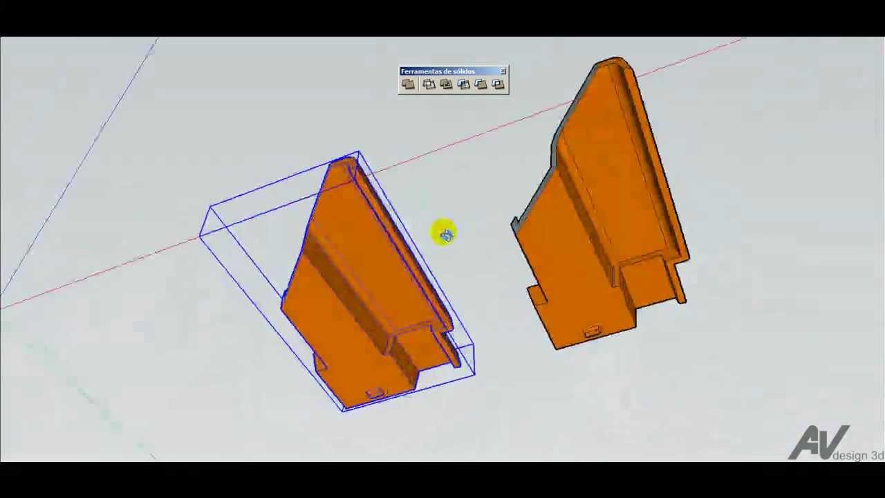 descargar componentes sketchup