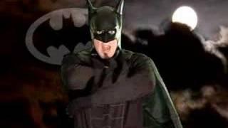 Batman Theme Song Goldentusk