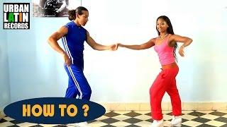 Aprende salsa cubana: Pasos básicos