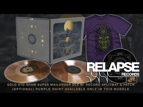 YOB - 'Clearing the Path to Ascend' Vinyl Trailer