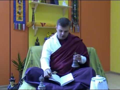 Призывание Гуру издалека Часть 1 из 3 Лама Олег