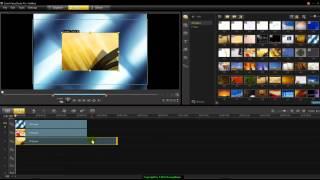 สอนการตัดต่อวิดีโอด้วยโปรแกรม Corel VideoStudio Pro X6
