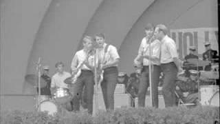 Beach Boys-(Don't Worry Baby)