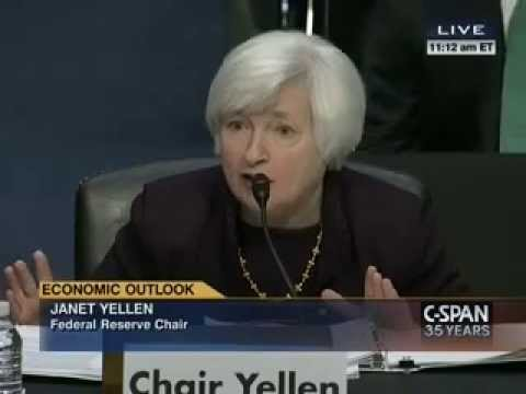 Rep. Delaney Discusses Economic Trends with Federal Reserve Chair Yellen