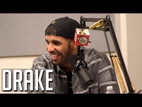 Drake talks Rihanna, Halle Berry, Scarlett Johansson & More!