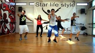 Menea Tu Chapa / Wilo D New / Zumba Fitness (R) ZI Alex
