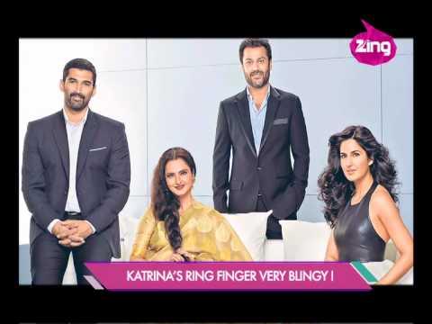 Rekha, Katrina Kaif & Aditya Roy Kapoor Next 'Fitoor'