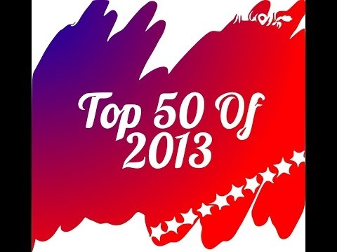 Top 50 Indonesia's Songs Of The Year 2013 image