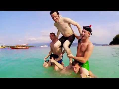 Malaysia Singapore Indonesia Super Fun Times 2014
