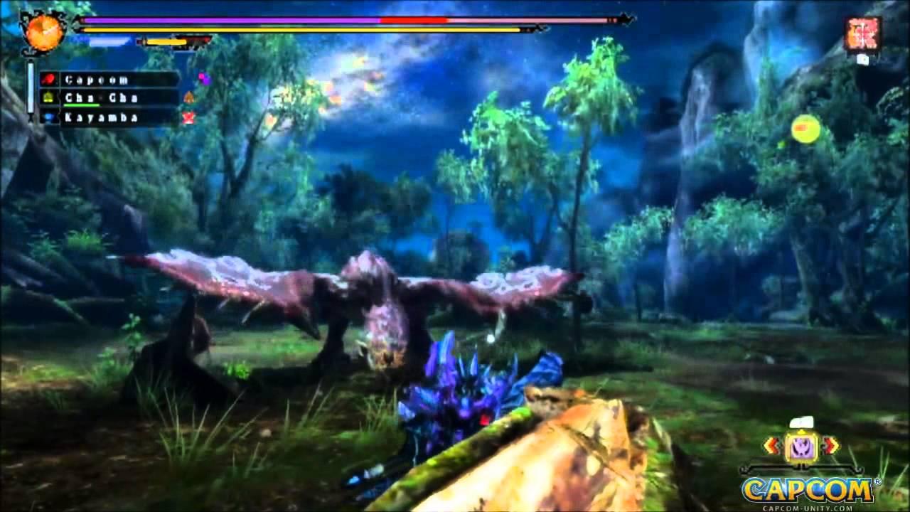 monster hunter 3 ultimate azure rathalos amp pink rathian