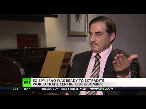 Iraqi ex-spy: 'US manipulated public opinion before Iraq war'