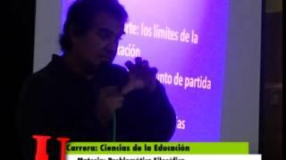 Ciencias de la Educación  Problemática Filosófica 01 (09-04-13)