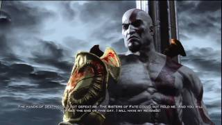 God Of War 3 First 28 Minutes HD